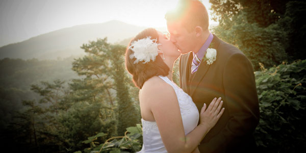 Wedding Photographer Gatlinburg